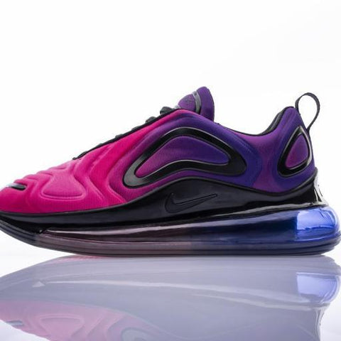 NIKE AIR MAX 720 W SUNSET