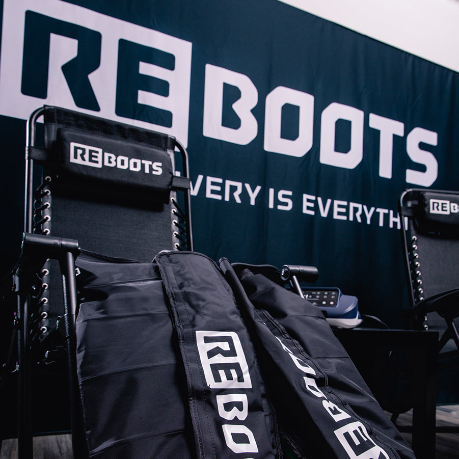 Buy Reboots Recovery Boots Top Recovery For Athletes Reboots Shop