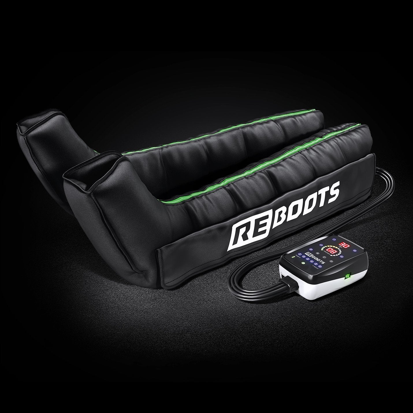 Reboots Go Recovery Boots - Reboots Shop