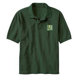 Youth Short Sleeve Polo Shirt