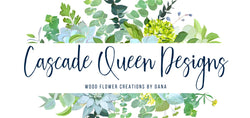 Cascade Queen Designs
