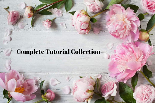 Complete Tutorial Collection