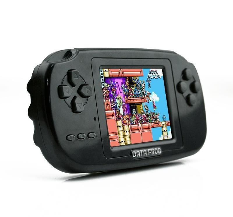 Handheld Retro Game Console