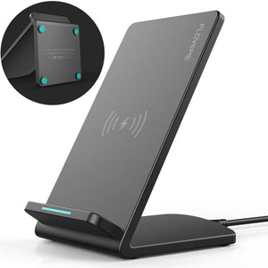 Wireless Charger for Samsung S8/9 and iPhone 8+/X
