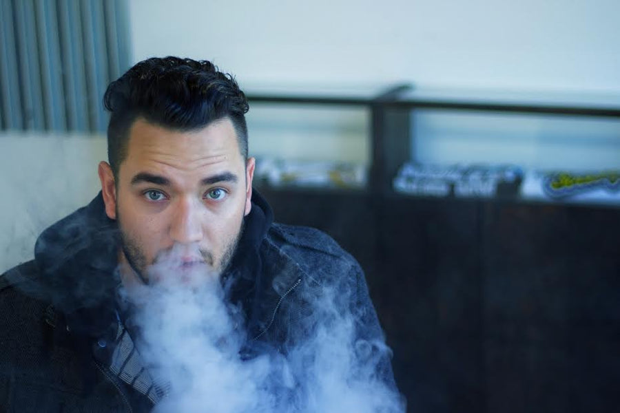 Viper Vape Employee Highlight: Niko Rodriguez