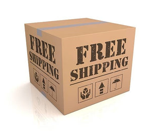 Free Shipping when you spend $50 or more on all your vaping needs