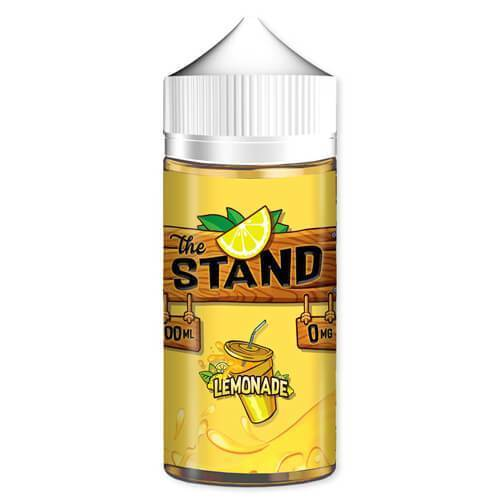 The Stand eJuice - Lemonade