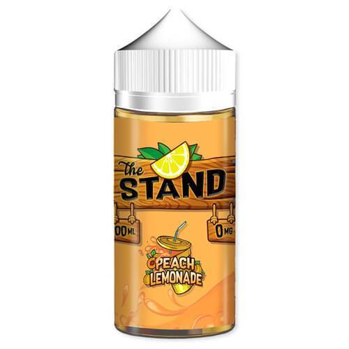 The Stand eJuice - Peach Lemonade