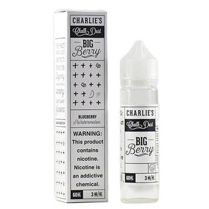 Charlie's Chalk Dust eJuice - Big Berry
