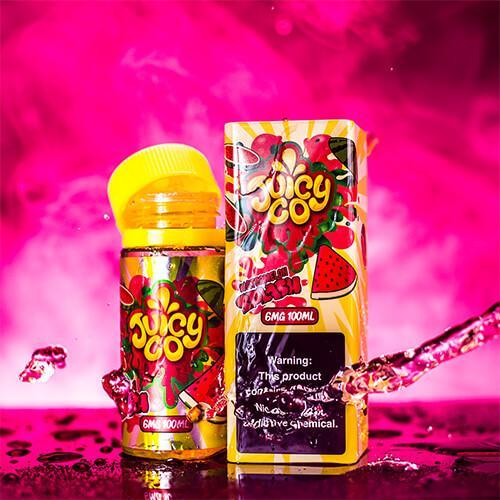 Juicy Co - Watermelon Splash