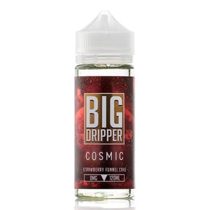 Big Dripper E-Liquid - Cosmic