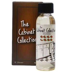 The Cabinet Collection eJuice - Seedless