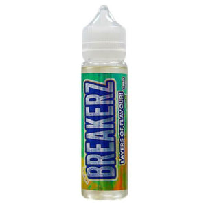 Breakerz eJuice - Big Quirm
