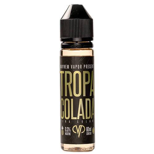 Mayhem Beverage - Tropa Colada eJuice