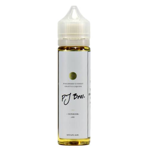 PJ Bros E-Liquid - Superior