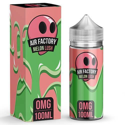 Air Factory Eliquid - Melon Lush
