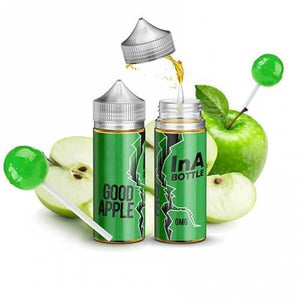 INA Bottle E-Liquids - Good Apple