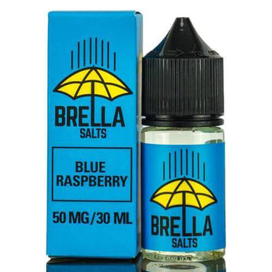 Brella Salts - Blue Raspberry