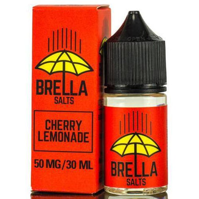 Brella Salts - Cherry Lemonade