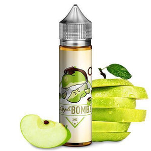 Cherri Bombz eLiquid - Apple Bombz