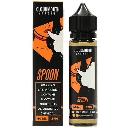 Cloudmouth Vapors - Spoon