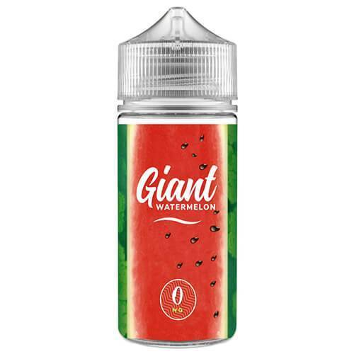 Giant eJuice - Watermelon