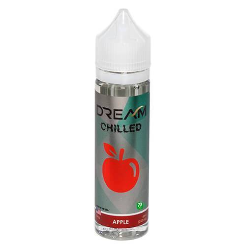 Dream E-Juice Summer Collection - Chilled Apple