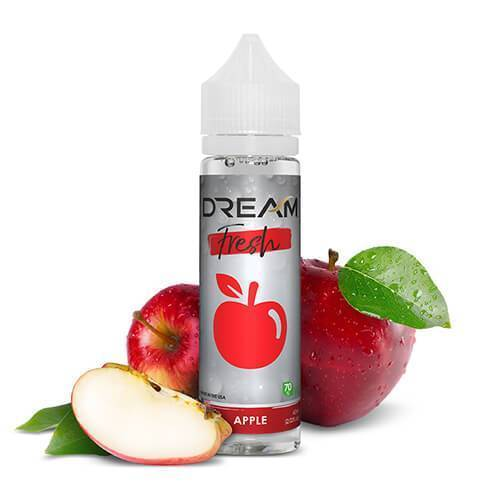 Dream E-Juice Summer Collection - Fresh Apple