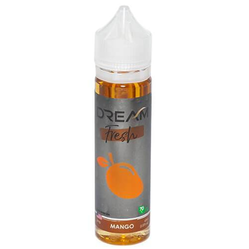 Dream E-Juice Summer Collection - Fresh Mango