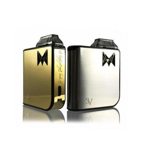 Mi-Pod Metal Collection