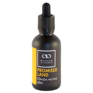 Cloud Alchemist Vapor Liquid - Promised Land