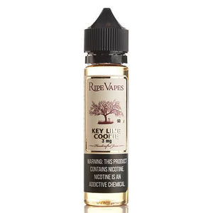 Ripe Vapes Handcrafted Joose - Key Lime Cookie