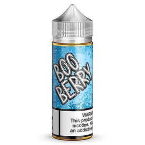 BIGFinDEAL E-Liquid - Boo Berry