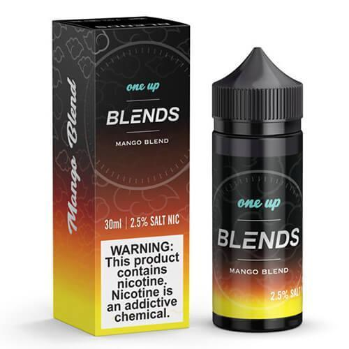 Blends Salt Nic by One Up Vapor - Mango Blend