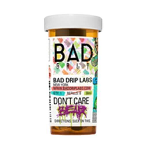 Bad Drip Salts (Bad Salts) - Don't Care Bear
