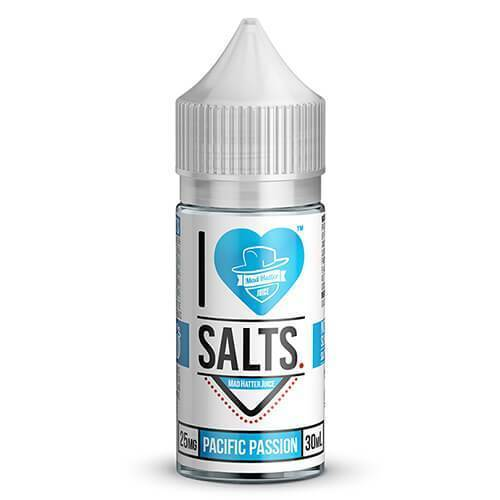 I Love Salts by Mad Hatter - Pacific Passion