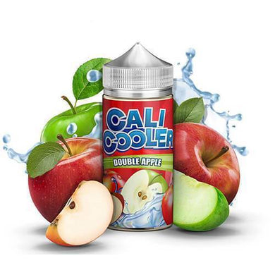Cali Cooler - Double Apple