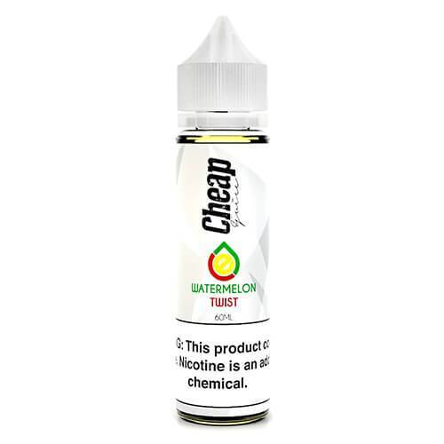 Cheap eJuice - Watermelon Twist