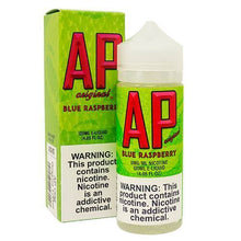 Bomb Sauce E-Liquid - Alien Piss