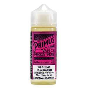 Primus Vape Co - Prickly Pear