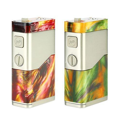 Wismec Luxotic NC 250W 20700 Mod Only
