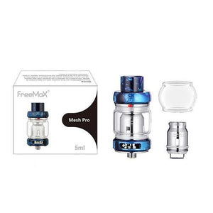 FreeMax Mesh Pro Sub-Ohm Tank Resin Edition (5ml)