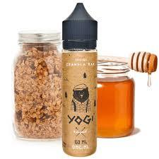 Yogi Eliquid -Yogi Original