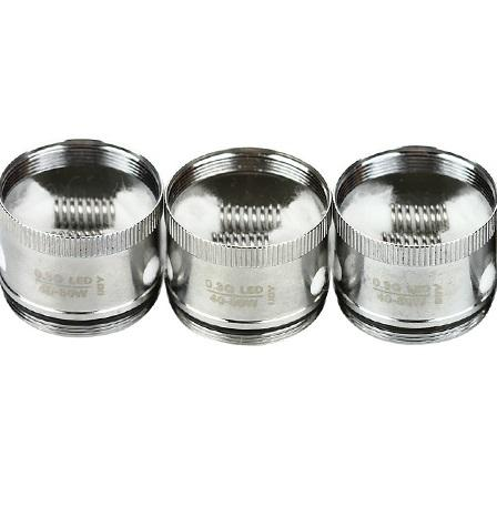 IJOY Replacement Chip Coil-L - 5 Pack