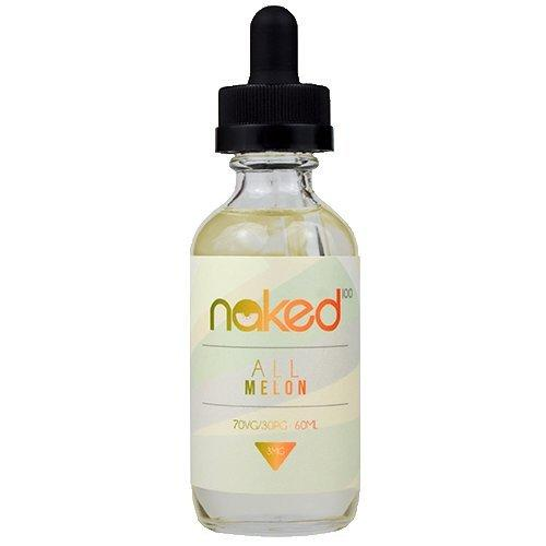 Naked 100 - All Melon by The Schwartz - 60ml
