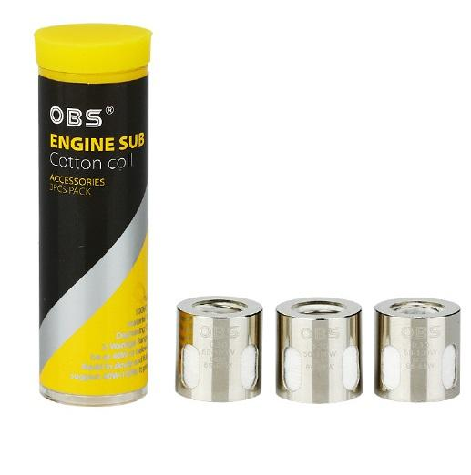 OBS Engine SUB Coil