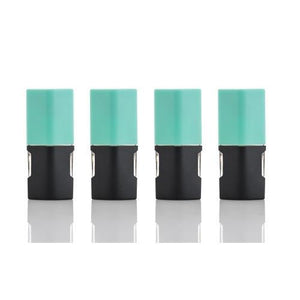 PHIX Cartridge Spearmint (4-pack)-CA.TU