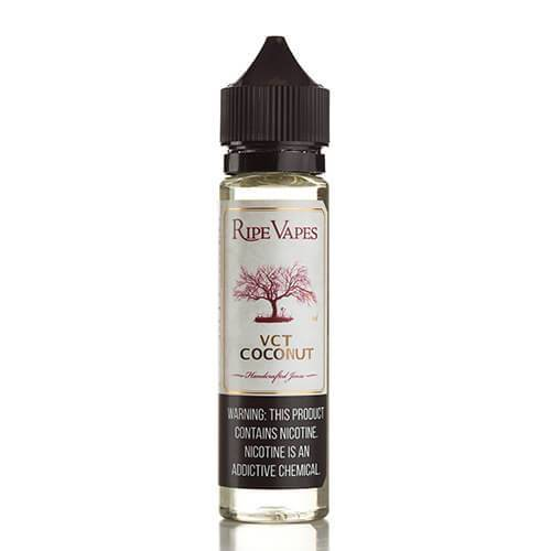 Ripe Vapes Handcrafted Joose - VCT Coconut