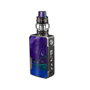 Voopoo DRAG 2 177W TC Full Kit - Platinum Edition