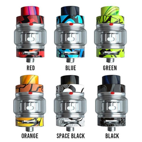 Freemax Fireluke 2 Sub-Ohm Tank Graffiti (5ml)